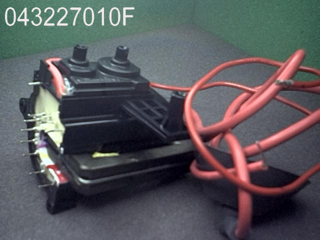 Flyback Transformer for TV's ~0-2 In stock - USA Supplier