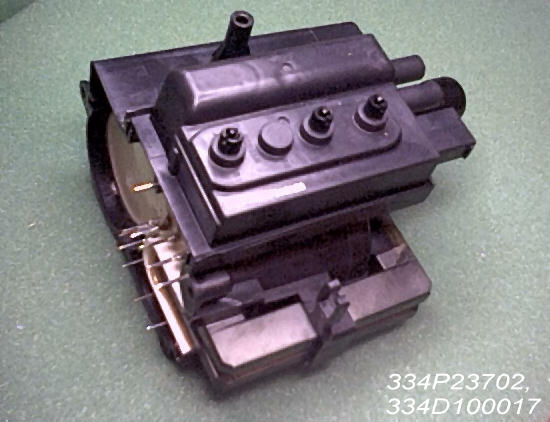 MGA Flyback 334P23702 / 334D100017