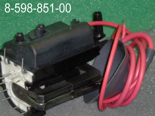 Flyback transformer for TV's In stock - USA Supplier