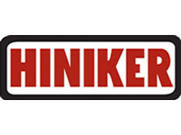 Hiniker copyrighted logo