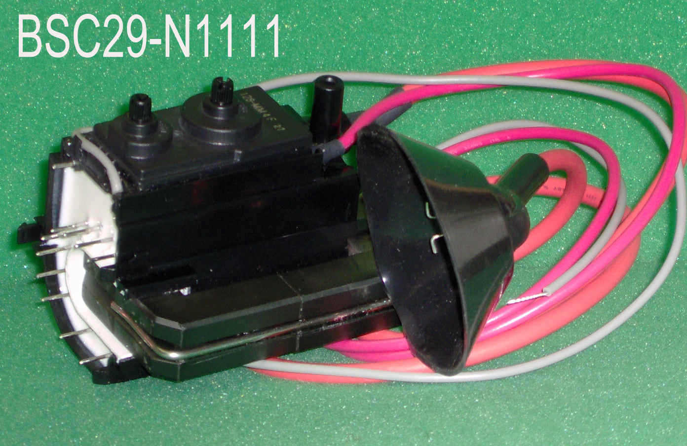 FBT Prima TV model 774-15580, Advent Q328