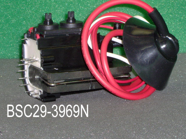 Advent HT3251 , HT2751A  Flyback Transformer