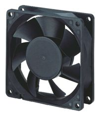 DC Cooling FAN 3x3x1