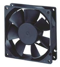 DC Cooling FAN 3.5x3.5x1