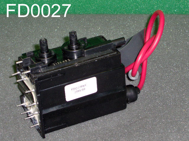 Sanyo TV flyback Transformer