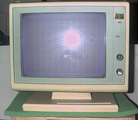 Technotronic Dimensions Computer Monitors For Sale