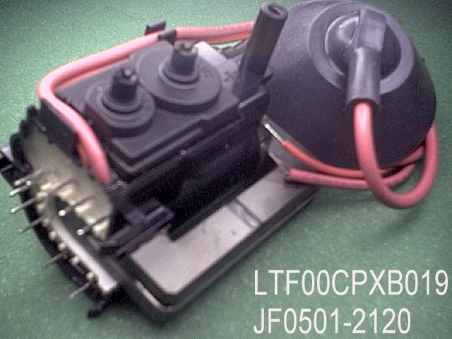 Flyback Transformer for Sylvania SRT-2027