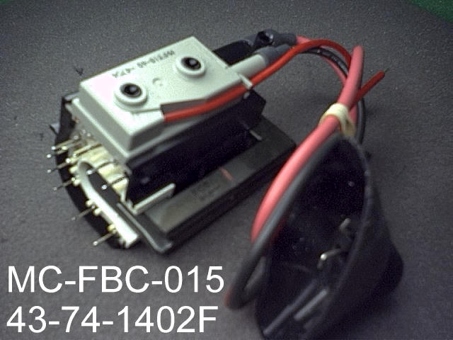 FBT Craig, AudioVox 9-13in.
