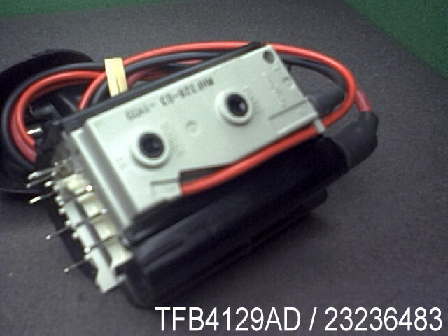 Toshiba Flyback Transformer