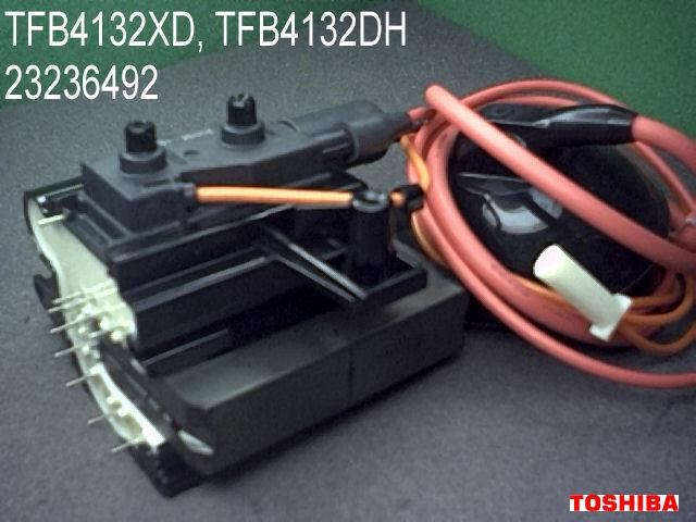 Flyback, Toshiba ~ LOC: T461