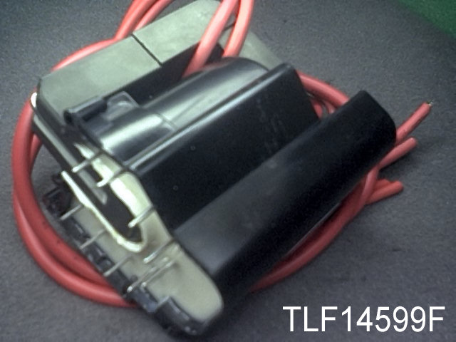 Replacement Flyback TLF14599F ~ Panasonic